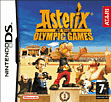 Asterix at the Olympic Games DSi and DS Lite