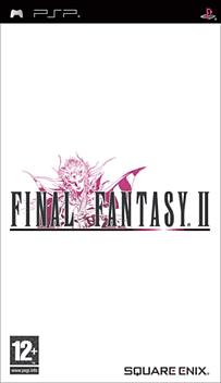 Final Fantasy ll PSP