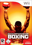 Showtime Championship Boxing Wii
