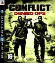 Conflict: Denied Ops PlayStation 3