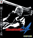 Devil May Cry 4 Limited Edition PlayStation 3