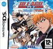 Bleach: The Blade of Fate DSi and DS Lite