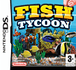 Fish Tycoon DSi and DS Lite