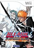 Bleach: Shattered Blade Wii