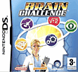 Brain Challenge DSi and DS Lite