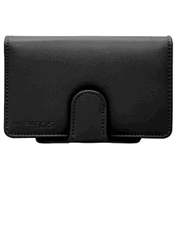Flip and Play Case for Nintendo DS Lite: Black Accessories 