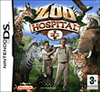 Zoo Hospital DSi and DS Lite