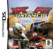 MX Vs. ATV Untamed DSi and DS Lite