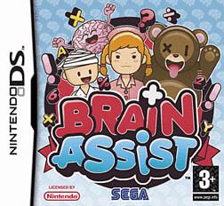 Brain Assist DSi and DS Lite