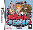 Brain Assist DSi and DS Lite