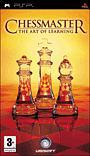 Chessmaster PSP