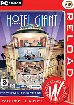 Hotel Giant PC Games and Downloads