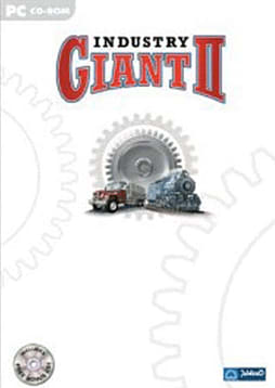 Industry Giant II PC Games and Downloads Cover Art