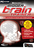 Bigger Brain Trainer PC Games and Downloads
