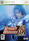 Dynasty Warriors 6 Xbox 360