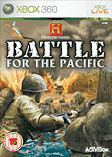 History Channel: Battle For The Pacific Xbox 360