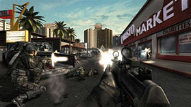 Tom Clancy's Rainbow Six Vegas 2 screen shot 1