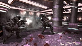 Tom Clancy's Rainbow Six Vegas 2 screen shot 2