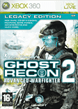 Tom Clancy's Ghost Recon Advanced Warfighter 2 - Legacy Edition Xbox 360