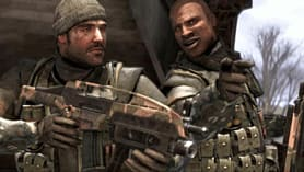 Battlefield: Bad Company screen shot 1