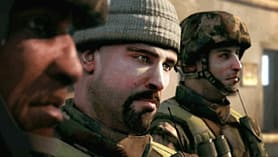 Battlefield: Bad Company screen shot 2