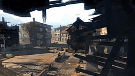 Battlefield: Bad Company screen shot 3