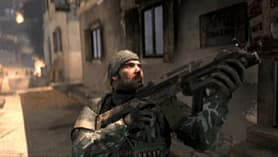 Battlefield: Bad Company screen shot 4