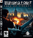 Turning Point: Fall of Liberty PlayStation 3
