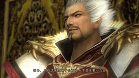 Dynasty Warriors 6 screen shot 5
