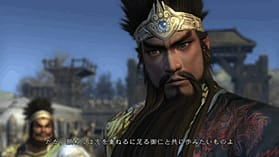 Dynasty Warriors 6 screen shot 7