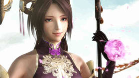 Dynasty Warriors 6 screen shot 12