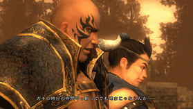 Dynasty Warriors 6 screen shot 20
