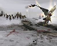 Warhammer 40,000: Dawn of War - Soulstorm screen shot 1