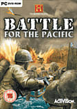 History Channel: Battle For The Pacific PC Games and Downloads