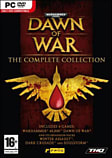 Warhammer 40,000: Dawn of War - The Complete Collection PC Games and Downloads
