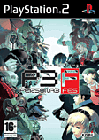 Persona 3 FES PlayStation 2