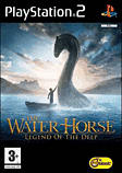The Waterhorse: Legend of the Deep PlayStation 2