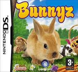 Bunnyz DSi and DS Lite