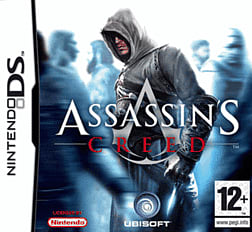 Assassin's Creed: Altair's Chronicles DSi and DS Lite