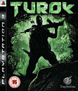 Turok - Standard Edition PlayStation 3