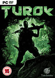 Turok PC Games and Downloads