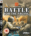 History Channel: Battle For The Pacific PlayStation 3