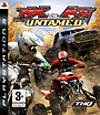 MX vs ATV Untamed PlayStation 3