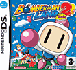 Bomberman Land Touch! 2 DSi and DS Lite