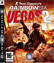 Tom Clancy's Rainbow Six Vegas 2 PlayStation 3