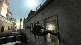 Tom Clancy's Rainbow Six Vegas 2 screen shot 6
