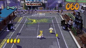 SEGA Superstars Tennis screen shot 11