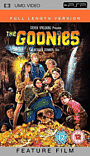 The Goonies PSP