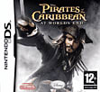 Pirates of the Caribbean At Worlds End - Disney on the Go DSi and DS Lite