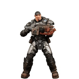 Gears of War Series 1 Marcus Figure Toys and Gadgets